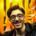 محمد رضا یعقوب کاظمی